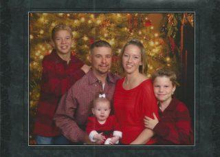 gunderson-family