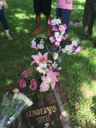 gunderson-grave