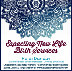 Expecting New Life Birth Services