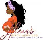 Alexa's Birth Services